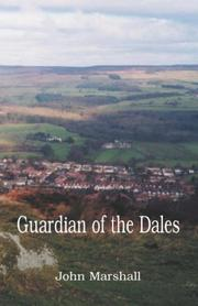 Cover of: Guardian of the Dales