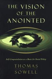 Cover of: The Vision of the Anointed