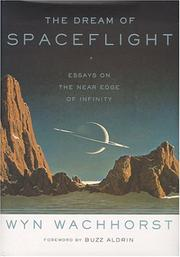 Cover of: The dream of spaceflight