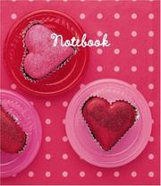 Cover of: Red Collection Notebook (Red Collection) | Quadrille Publishing