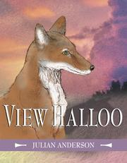 Cover of: View Halloo