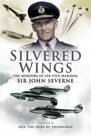 Cover of: SILVERED WINGS | John Severne