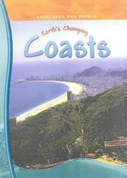 Cover of: Earth's Changing Coasts (Landscapes and People)