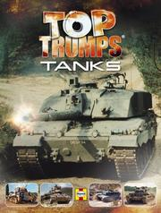 Cover of: Top Trumps Tanks