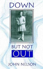 Cover of: Down but Not Out