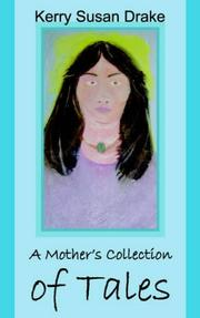 Cover of: A Mother
