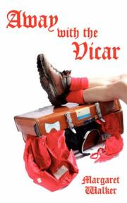 Cover of: Away With the Vicar
