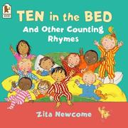 Cover of: Ten in the Bed and Other Counting Rhymes