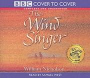 Cover of: The wind singer