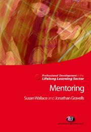 Cover of: Mentoring
