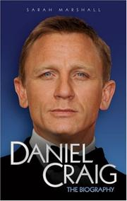 Cover of: Daniel Craig: the biography