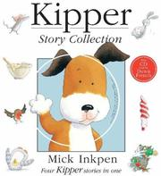 Cover of: Kipper Story Collection