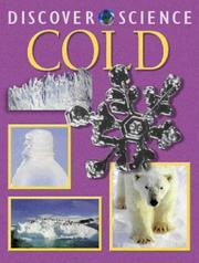 Cover of: Cold (Discover Science)