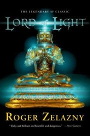 Cover of: Lord of Light