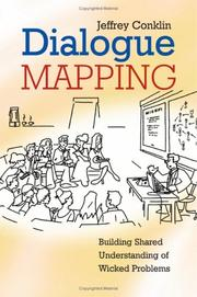 Cover of: Dialogue mapping | E. Jeffrey Conklin