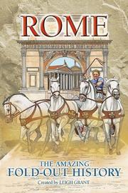 Cover of: Rome (Fold Out History)
