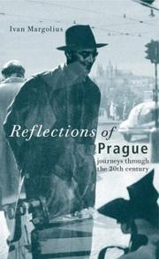 Cover of: Reflections of Prague