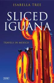 Cover of: Sliced Iguana