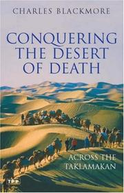 Cover of: Conquering the Desert of Death