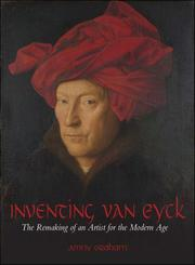Cover of: Inventing van Eyck
