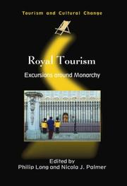 Cover of: Royal Tourism |