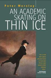 Cover of: Academic Skating on Thin Ice