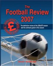 Cover of: The Football Review 2007