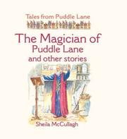 Cover of: The Magician of Puddle Lane and Other Stories (Tales from Puddle Lane) (Tales from Puddle Lane) | Sheila K. McCullagh