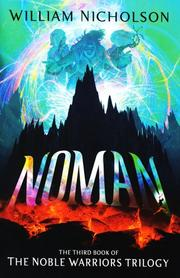 Cover of: Noman 3 Signed Edition