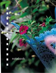 Cover of: Garden Mini Notebook | Ryland Peters & Small