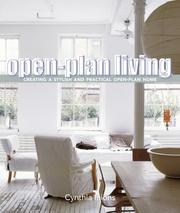 Cover of: Open-Plan Living
