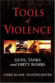 Cover of: Tools of Violence | Chris Mcnab