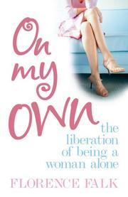 Cover of: On My Own