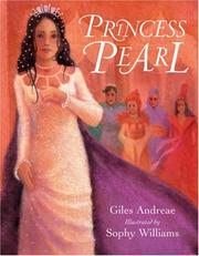 Cover of: Princess Pearl