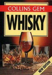 Cover of: Whisky (Collins Gems) | Carol P. Shaw
