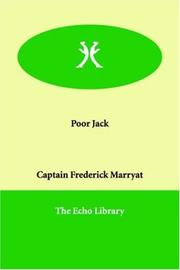 Cover of: Poor Jack