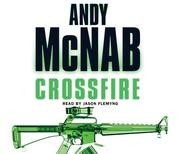 Cover of: Crossfire CD | Andy McNab