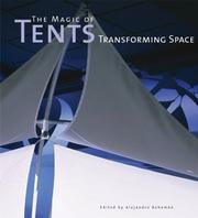 Cover of: The Magic of Tents | Alejandro Bahamon