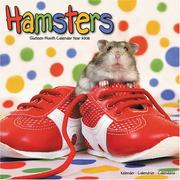 Cover of: Hamsters 2008 Wall Calendar | Pet Prints