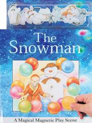 "Cover of: The ""Snowman"" (Activity)"