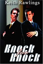 Cover of: Knock for Knock | Keith Rawlings