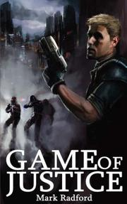 Cover of: Game of Justice