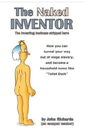 Cover of: The Naked Inventor