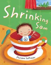 Cover of: Shrinking Sam