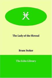 Cover of: The Lady of the Shroud
