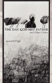 Cover of: The Day God Met Father and Other Fables | M, Ieuan Pugh