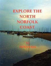 Cover of: Explore the North Norfolk Coast
