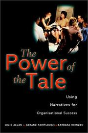 Cover of: The power of the tale