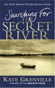 Cover of: Searching for the Secret River