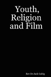 Youth, Religion and Film